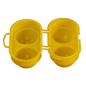 Coghlans Boîte d'oeufs pour 2 oeufs